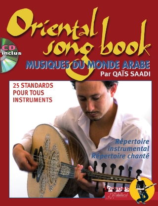 ORIENTAL SONGBOOK & PARTITIONS
