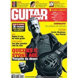 Guitar Part N°159
