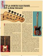 Guitare Country Extrait 3
