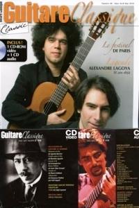 Guitare Classique N°48